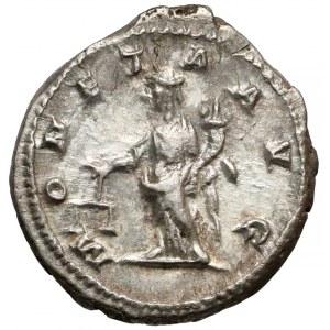 Karakalla, Denar Rzym (213) - Moneta
