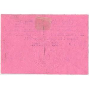 Kolmar i P. (Chodzież), 1/2 mk 1914