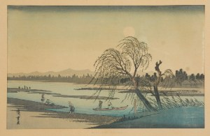 Hiroshige Utagawa Ii