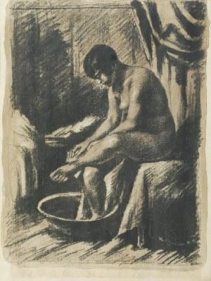 Jan WOJNARSKI (1879-1937), Toaleta