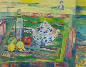 Judyta SOBEL (1924-2012), Martwa natura