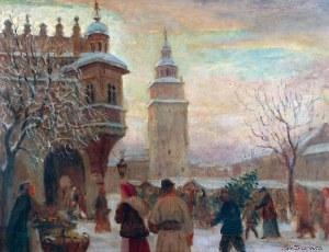 Szwarc Stanisław