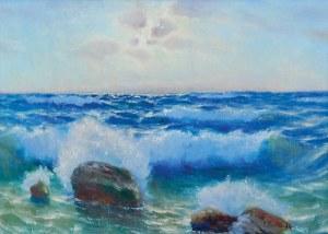 Roman BRATKOWSKI (1869-1954), Morze