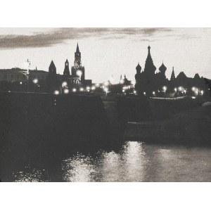 Seweryn BŁOCHOWICZ (1912-2006), Zestaw 5 fotogramów