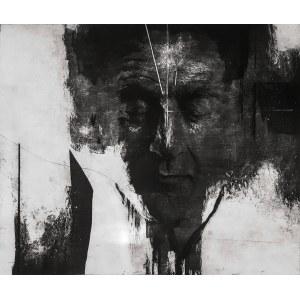Izabela Stenka, Punkt odniesienia, 2018