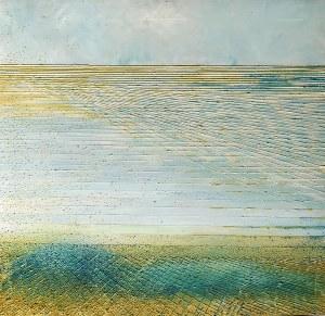 Bożena Korulska, Morze 2, 2016