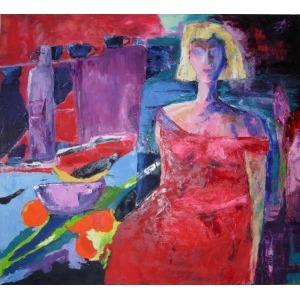 Monika Ratajczak, Awaiting 2