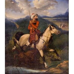 Józef BRODOWSKI (młodszy)