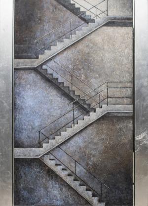 Sonia Ruciak (1987), Bez końca (2011)