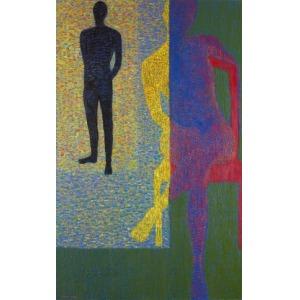 Jolanta Johnsson (1955), W jednym pokoju (2010)
