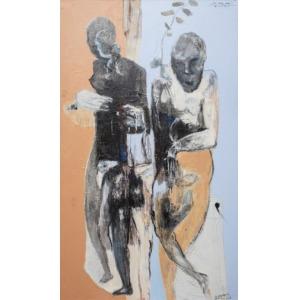 Andrzej Kasprzak (1963), Sur rendez vous (2012)