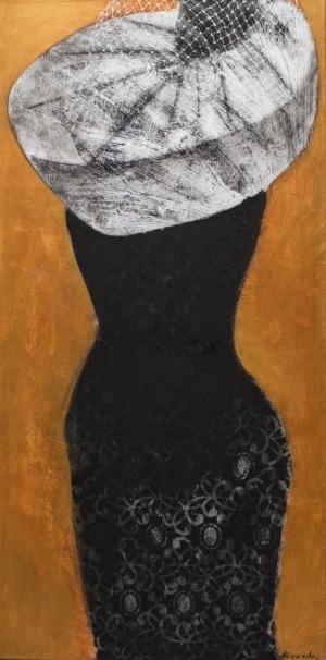 Agata Rościecha (1968), Muzy operowe 2 (2015)