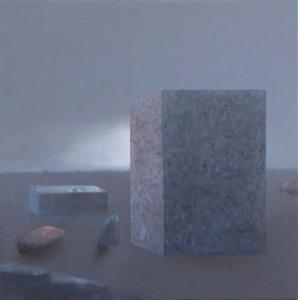 Stanisław Ryszard Kortyka (1943), Skąd światło..? (2015)