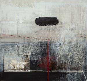 Magdalena Daniec, Pejzaż – Wypalenie (2012)