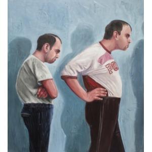 Filip Pręgowski (1973), Normalni 1 (2009)