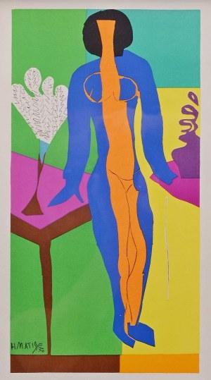 Henri Matisse (1869 - 1954), Zulma