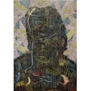Ziemowit Fincek, 1988, To czego nie widać wewnątrz i na zewnątrz, 2017
