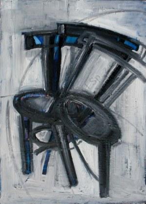 Magdalena Bezat, Broken 2 (2018)