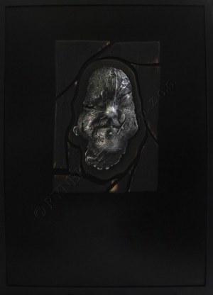 Piotr Woźniak, Śpiąc pod szkłem (2018)