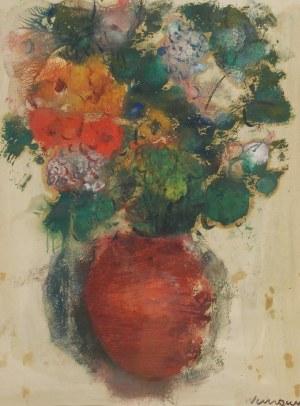 Joachim WEINGART (1895-1942), Bukiet kwiatów