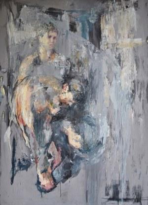 Monika Noga, Bez tytułu XII, 2016