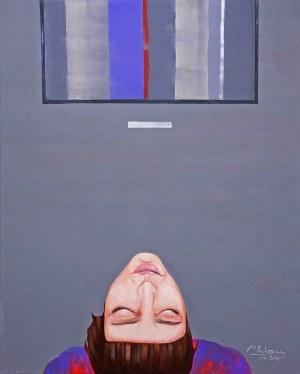 Małgorzata Rukszan, Wielkie wrażenie, 2016