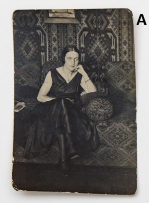 HELENA JANISZEWSKA