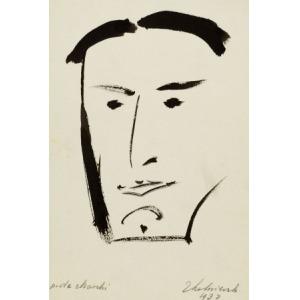 Zbigniew KALISZCZAK, PAN DE CHARCHI, 1932