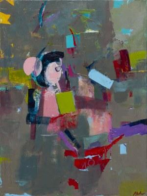 Agata Biernacka, Bez tytułu, 2017