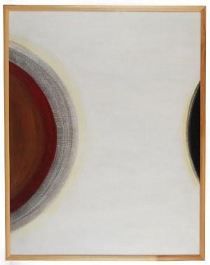 Roman ARTYMOWSKI (1919-1993), Kręgi I, 1968