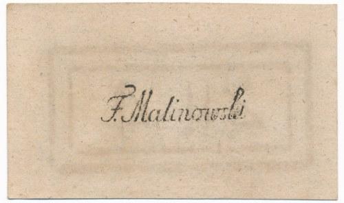 4 złote 1794 (2)(H) - Kolekcja Lucow