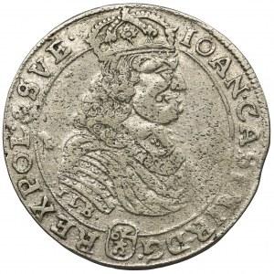 Jan Kazimierz, Ort Bydgoszcz 1668 TLB