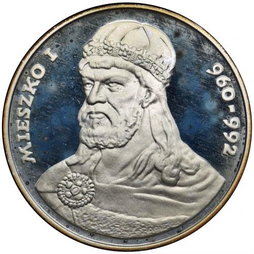 200 złotych 1979 Mieszko I