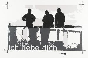 Grupa TWOŻYWO (rok powstania 1995), Ich liebe dich, 2004