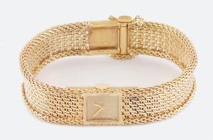 Zegarek damski, naręczny, BOUCHERON