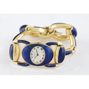 Zegarek damski, naręczny, BUECHE GIROD