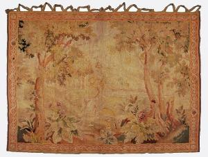 Tkanina ścienna, dekoracyjna