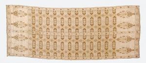 Tkanina dekoracyjna, ścienna - Buczacz