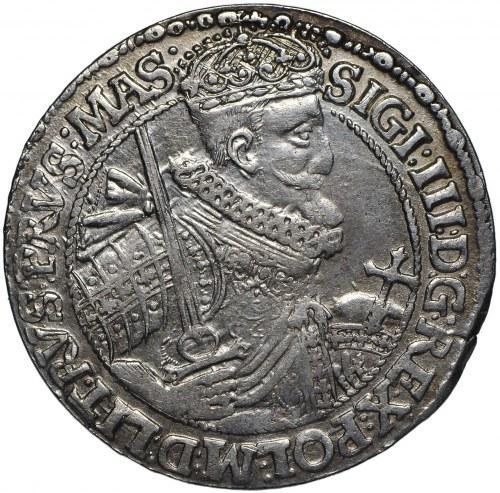 Zygmunt III Waza, Ort 1621 Bydgoszcz - SIGI