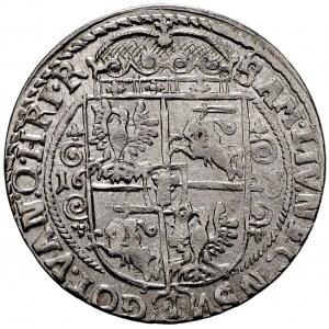 Zygmunt III Waza, Ort 1623 Bydgoszcz - PRV M