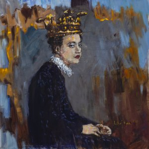 Michał Baca, Podwórkowa Lady Macbeth, 2017