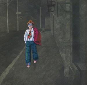Sawka Jan, FOR MEL WITH LOVE, 1982