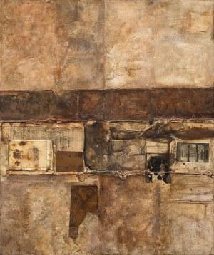 Teresa Rudowicz, Kompozycja 63/25, 1963