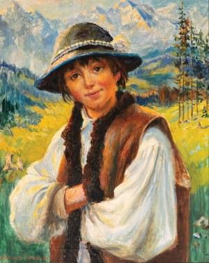 Zakrzewska-maliszewska Janina
