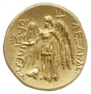 stater 250-225 pne, Messembria, Aw: Głowa Ateny w hełmi...