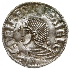 denar typu long cross 997-1003, mennica Winchester, min...