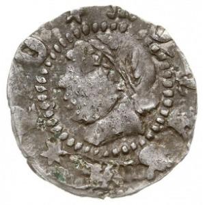 kwartnik 1306-1314, mennica Grodzisk Wielkopolski, Aw: ...
