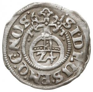 półtorak (Reichsgroschen) 1611, Nowopole (Franzburg), H...
