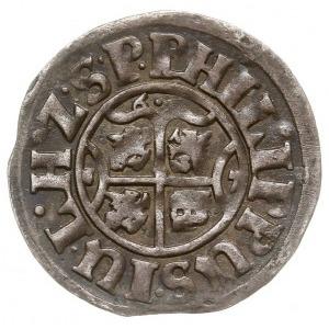 podwójny szeląg 1617, Nowopole (Franzburg), Hildisch 20...