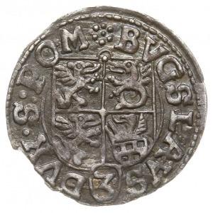 półtorak (Reichsgroschen), 1618, Darłowo, Hildisch 283,...